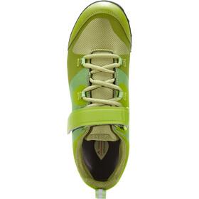 VAUDE TVL Pavei Shoes Herren green pepper